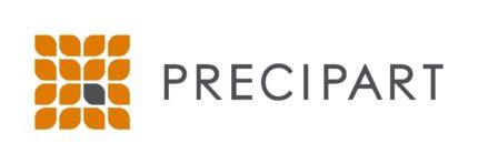 Precipart logo