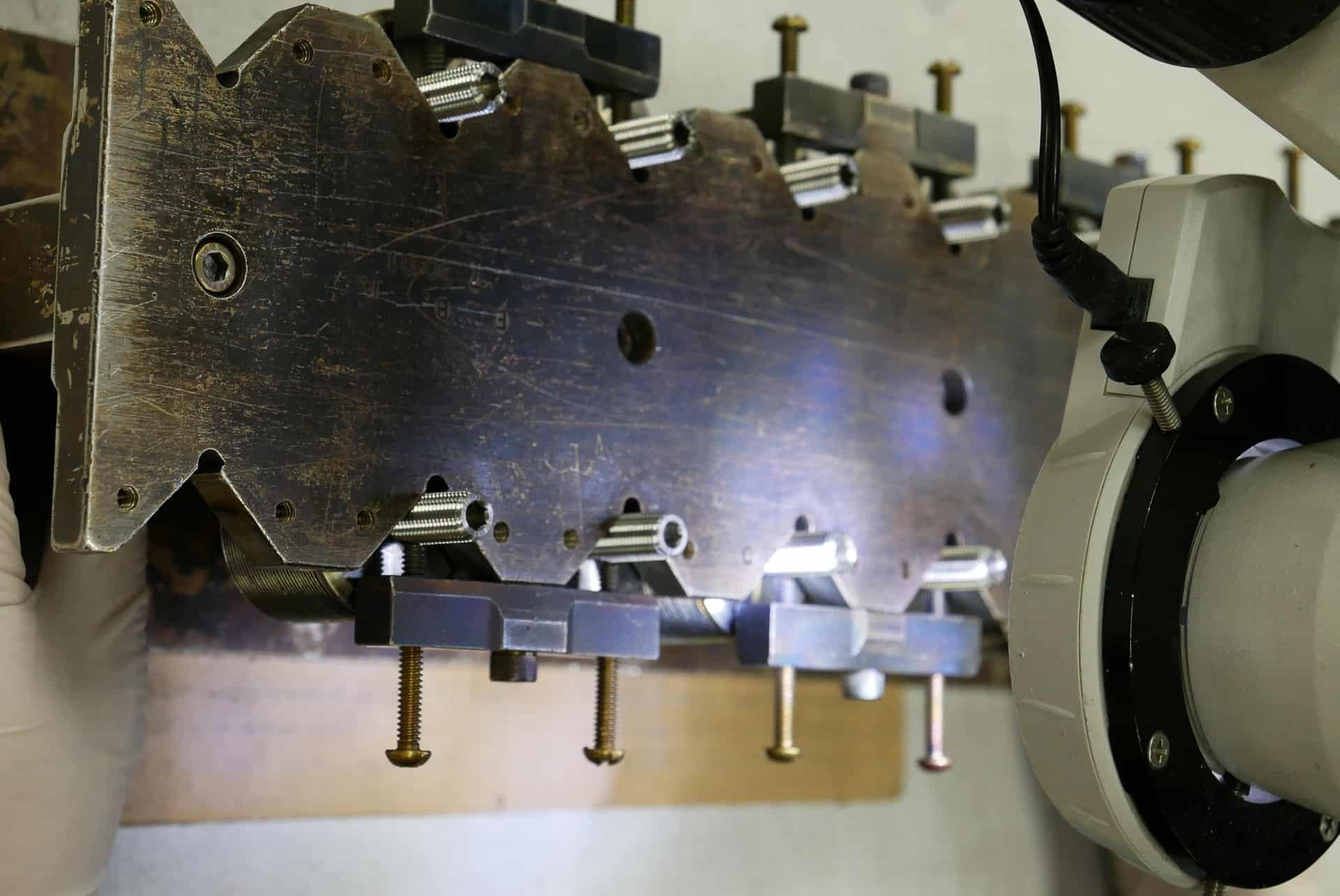 Custom Tooling 9