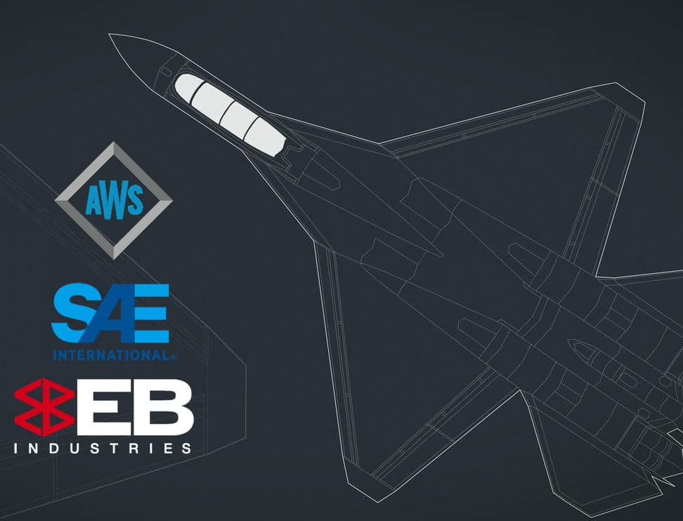 Welding Specifications For Electron Beam Welding Eb